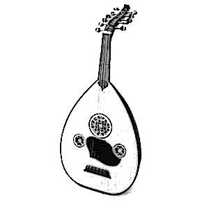 instrumentos musicales etnicos cuerda percutida