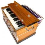 instrumento musical armonio