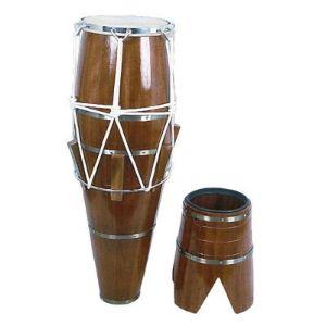 instrumento musical atabaque