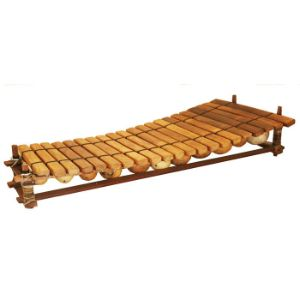 instrumento musical balafon