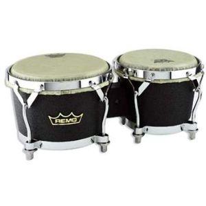 instrumento musical bongos