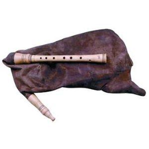 instrumento musical but aranés