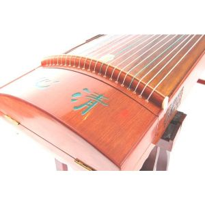 instrumento musical citara guzheng