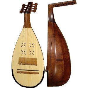 instrumento musical cobza