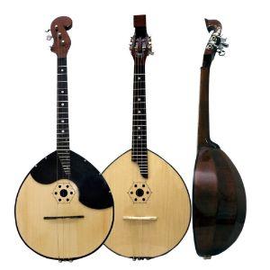 instrumento musical domra