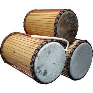 instrumento musical dum dums
