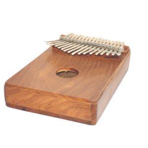 instrumento musical kalimba