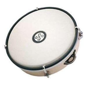 instrumento musical kanjira