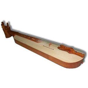 instrumento musical kemenche