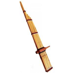 instrumento musical organo ken