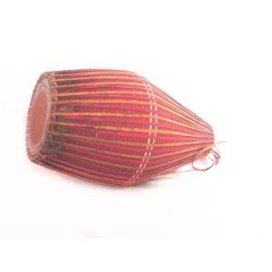instrumento musical khol