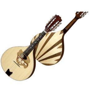 instrumento musical mandolina