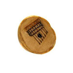 instrumento musical sanza