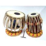 instrumento musical tablas indias