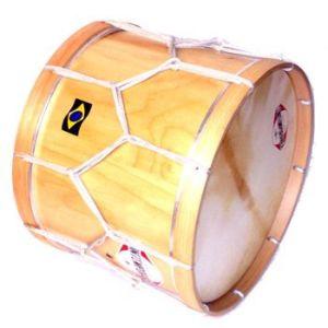 instrumento musical tambor de maracatú